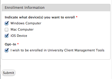 UNL CMT Opt-in checkboxes image